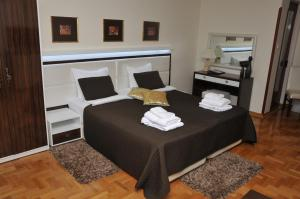 Apartments Biser, Ferienwohnungen  Vrnjačka Banja - big - 86