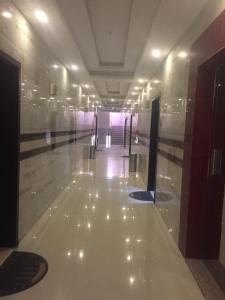 Stars Avenue, Aparthotels  Yanbu - big - 28