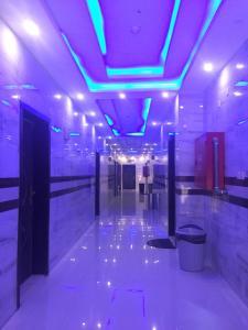 Stars Avenue, Aparthotels  Yanbu - big - 31