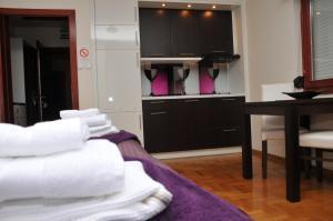 Apartments Biser, Ferienwohnungen  Vrnjačka Banja - big - 26