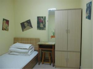 Green Orange Hostel Hohhot, Hostelek  Hohhot - big - 4