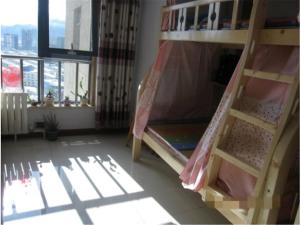 Green Orange Hostel Hohhot, Hostels  Hohhot - big - 5