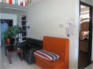 Green Orange Hostel Hohhot, Hostels  Hohhot - big - 6