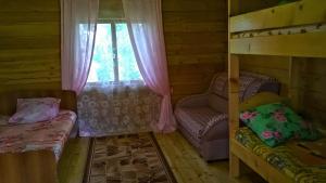 Houses on Lesnaya 15, Villas  Mul'ta - big - 22