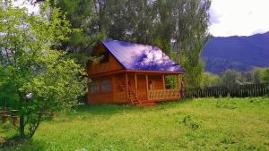 Houses on Lesnaya 15, Villas  Mul'ta - big - 20