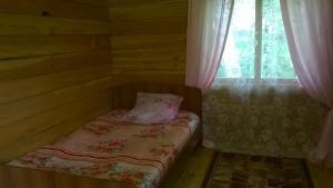 Houses on Lesnaya 15, Villas  Mul'ta - big - 14