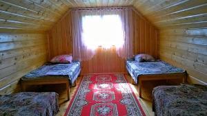Houses on Lesnaya 15, Villas  Mul'ta - big - 17