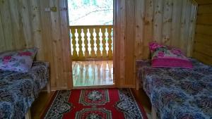 Houses on Lesnaya 15, Villas  Mul'ta - big - 29