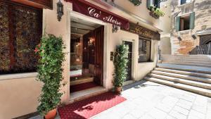 Hotel Ca' Alvise - AbcAlberghi.com