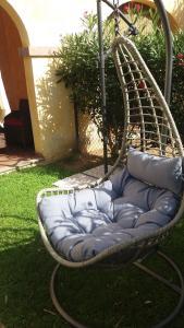 obrázek - Casa con giardino Residenza Del Sole