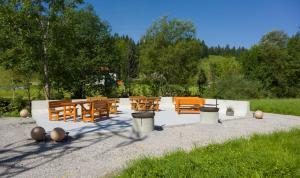 Ledermaier Loft & Lodge`s - Hotel - Achenkirch
