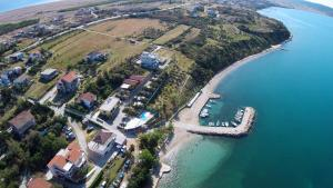 Odmoree Camp & Hostel - Zadar