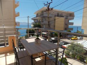 Ionian Beach Studio