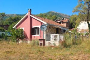 Eco Healthy House, Nyaralók  Tivat - big - 95