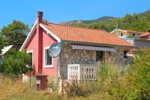 Eco Healthy House, Nyaralók  Tivat - big - 94