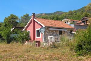 Eco Healthy House, Nyaralók  Tivat - big - 93