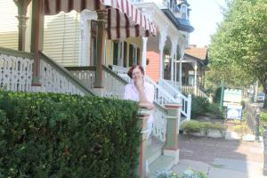 Leith Hall Bed and Breakfast, Bed and breakfasts  Cape May - big - 32