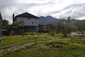 AlmaPort - Hotel - Talghar