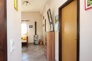 Eco Healthy House, Nyaralók  Tivat - big - 75