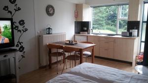 Sólbrekka 16 Guesthouse - Apartment - Egilsstadir