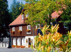 Dammschenke Gasthof & Hotel - Kurort Jonsdorf