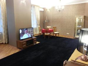 Luxe apartment on Berezhkovskaya embankment