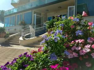 Hotel Lady Mary, Hotel  Milano Marittima - big - 244