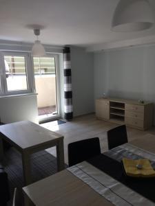 Apartamenty Rodzinne Puck