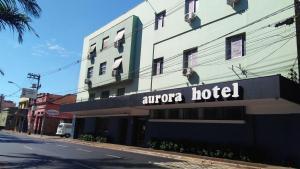 Aurora Hotel