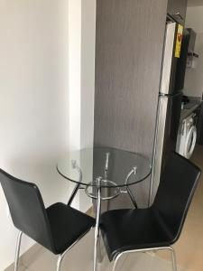 Gallery Appartment, Apartmány  Akkra - big - 11