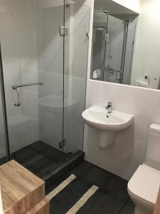 Gallery Appartment, Apartmány  Akkra - big - 8