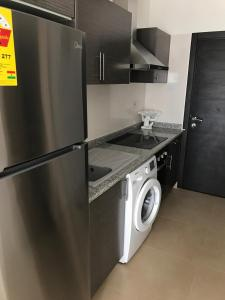 Gallery Appartment, Apartmány  Akkra - big - 7