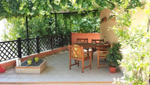 Sole Apartments, Apartments  Kotor - big - 85