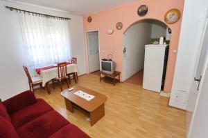 Apartment Mare Bodulica
