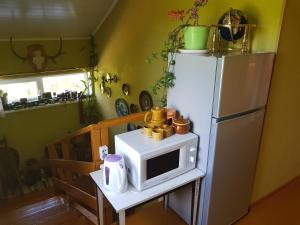 Savagi, Guest houses  Andzeļi - big - 22