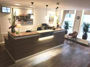 Hotel Residence Le Coin, Hotely  Amsterdam - big - 21