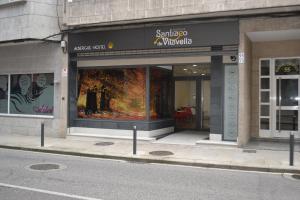 Santiago de Vilavella - Carvallal