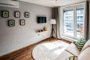 Przytulny apartament z klimatyzacją