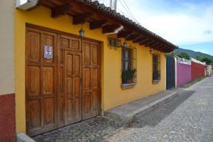 Antigua Apartments - Jocotenango