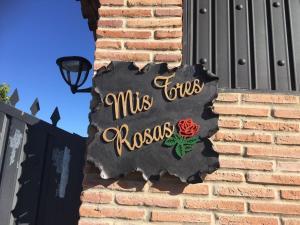obrázek - Mis Tres Rosas