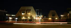 Ostelli e Alberghi - Taupo Urban Retreat