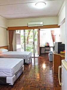 Rio Monte Residence - Bang Phongphang