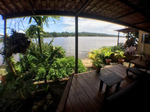 Sunset Rooms, Tortuguero