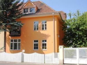 Pension Refugium überm Schwansee - Buttelstedt