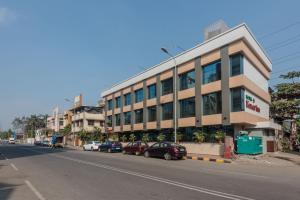 Hostel Konar Inn
