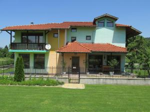 Pri Orehite Guesthouse - Troyan