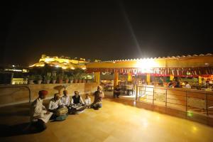 Auberges de jeunesse - Auberge Desert Pilgrim