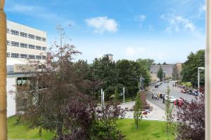 Townhead Apartments Glasgow Airport, Apartmány  Paisley - big - 21