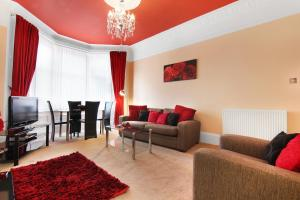 Townhead Apartments Glasgow Airport, Apartmány  Paisley - big - 24
