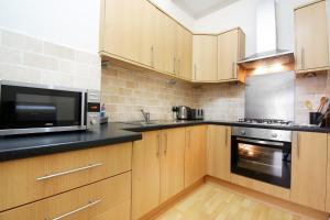 Townhead Apartments Glasgow Airport, Apartmány  Paisley - big - 26